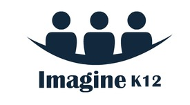 Imagine K12 old logo